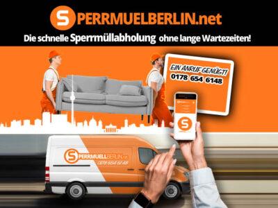 Sperrmull-berlin